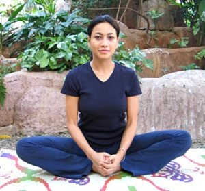 Bhadrasana-the-throne-pose