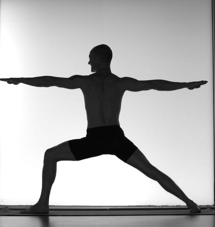 Yoga Warrior 4  Yoga Warrior 4...